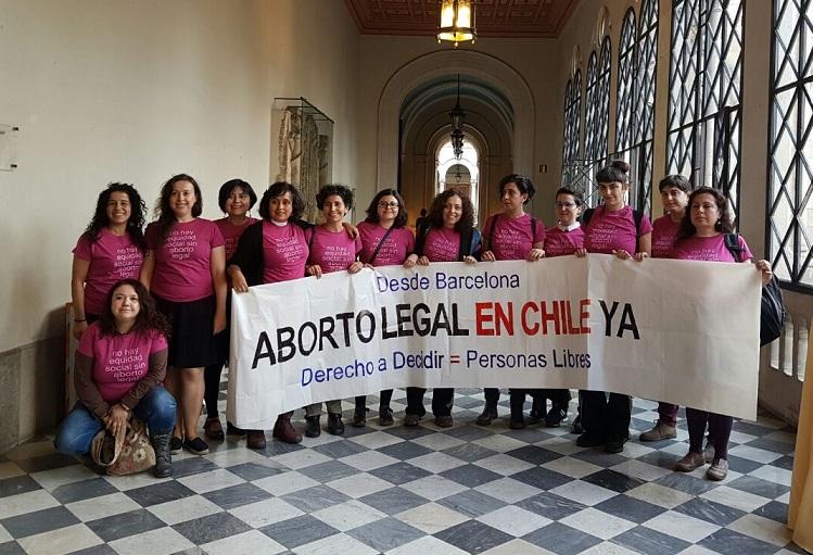 Comité de Expertas del MESECVI manifiesta preocupación por situación de los derechos humanos de niñas embarazadas en Chile