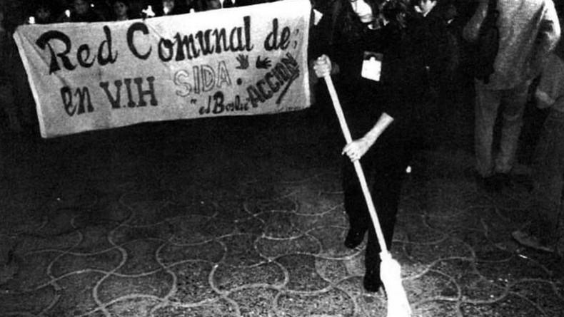 Opinión: Las urgencias político – culturales del SIDA en Chile