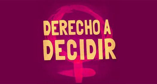 """Opinión: """"Derecho a Decidir"""""""