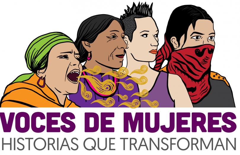 ¡Ya inició la convocatoria #VocesDeMujeres 2017!