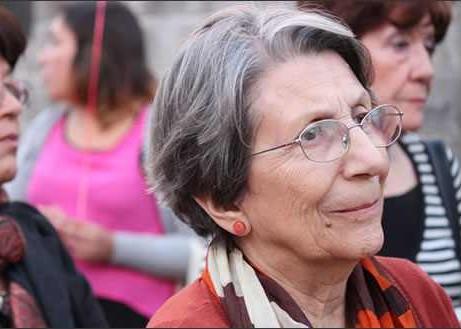 """María Isabel Matamala: """"Esta ley minimalista de aborto va a permitir que sólo el 4% de las mujeres tenga acceso"""""""