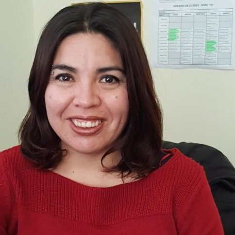 """Cory Duarte de T-Amarga: «Una de las barreras para aprobar este proyecto es la satanización del aborto"""""""