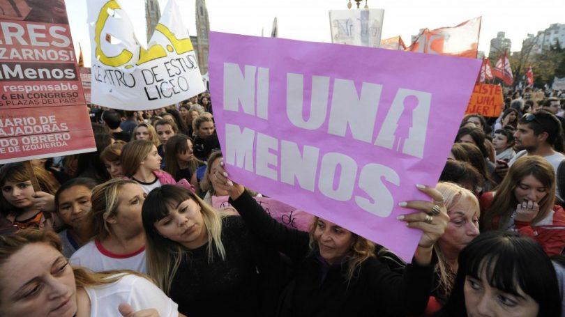 Argentina: En los últimos 9 años se cometieron más de 300 femicidios contra jóvenes de entre 16 y 21 años