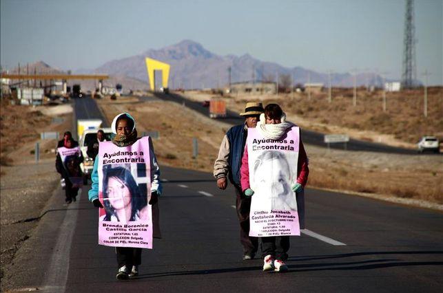 """""""En el feminicidio convergen tres enormes lógicas de poder: patriarcado, colonialismo y capitalismo"""""""