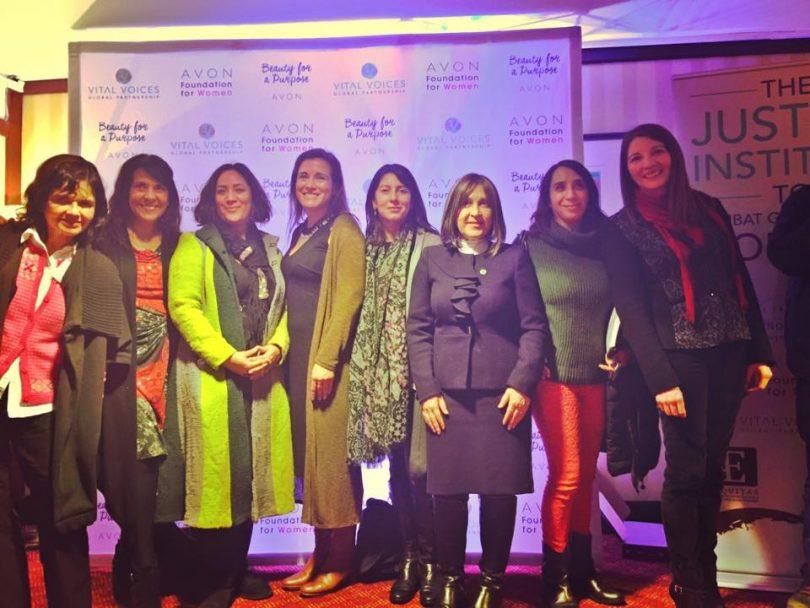 Magistradas de Chile y despenalización del aborto: Modificaciones han mermado posición de las mujeres