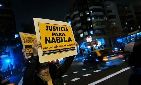 Caso Nábila: Una vez más la justicia da la espalda a las mujeres
