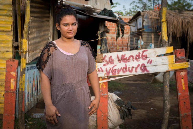La pesadilla de ser niña en Nicaragua
