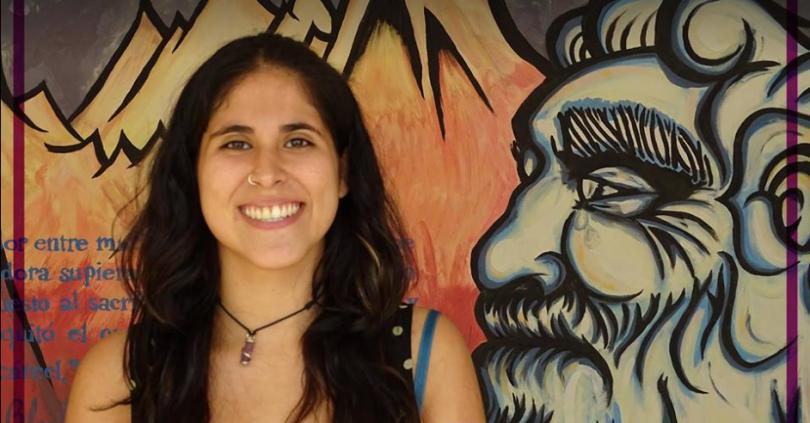 """Amanda Mitrovich de la USACH: """"Para muchos la violencia sexual sólo se considera cuando hay violación o tocaciones"""""""