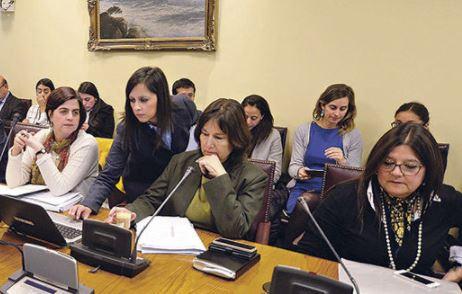 Reglamento contemplará sanción a instituciones que no garanticen derechos de las mujeres en acceso a aborto