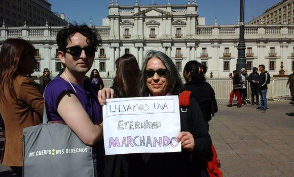 Por una educación no sexista en Chile
