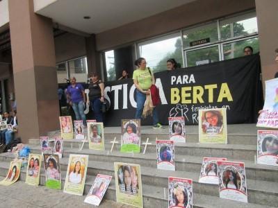 Honduras: Violencia contra las mujeres alcanza nivel epidémico