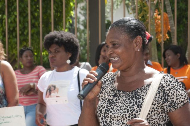República Dominicana: Confederación de Mujeres Campesinas piden a diputados despenalizar el aborto