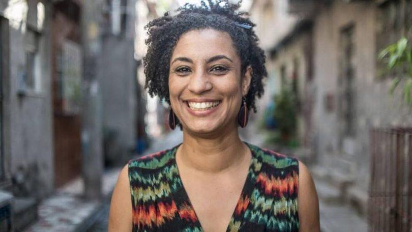 Coordinadora 8M y organizaciones de Chile adhieren a llamado internacional por justicia para activista asesinada Marielle Franco