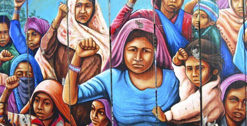 Ser mujer inmigrante, la doble discriminación que duele