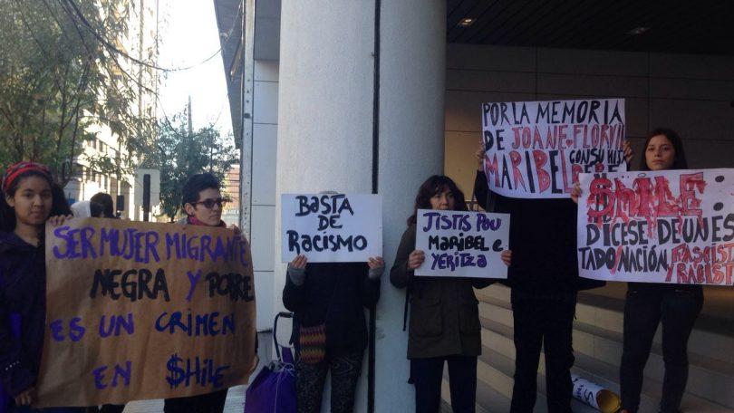 Mujer y migrante, discriminadas por partida doble