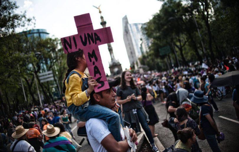 América Latina, la región más letal para las mujeres