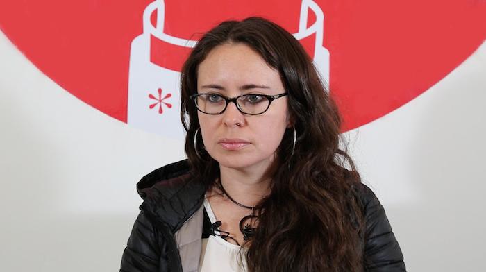 """Ana Yeli Pérez del OCNF en México: """"La excepción es la justicia y la regla es la impunidad"""""""