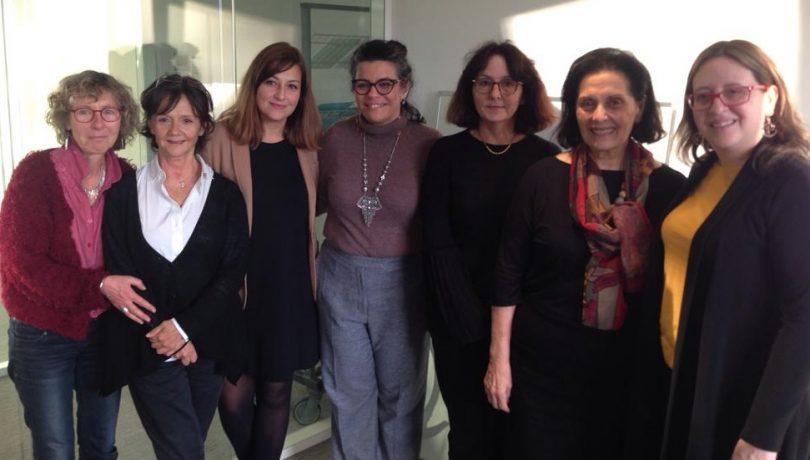 El MESECVI participa en encuentro europeo/latinoamericano sobre femicidio en Bruselas
