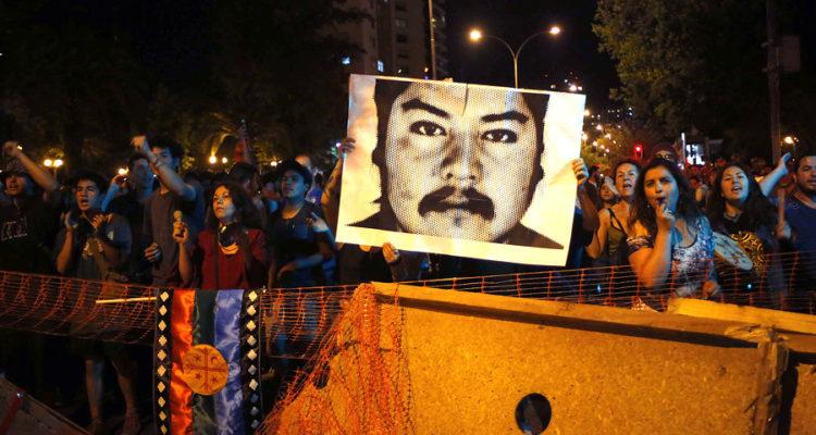 Declaración Escuela de SaludPública Dr. Salvador Allende G. frente ala muertede Camilo Catrillanca y la violencia en Ercilla