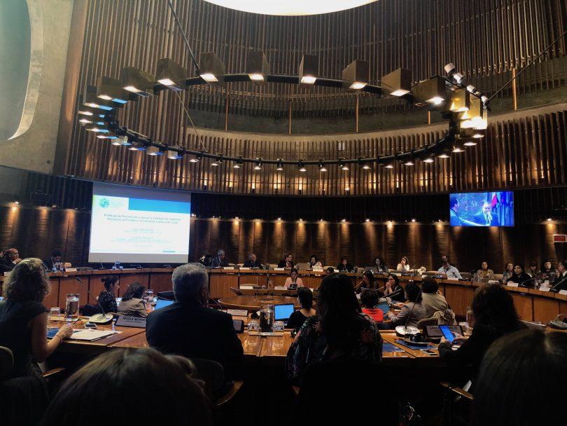 Compromisos y desafíos para erradicar la discriminación y violencia sexual en la educación superior