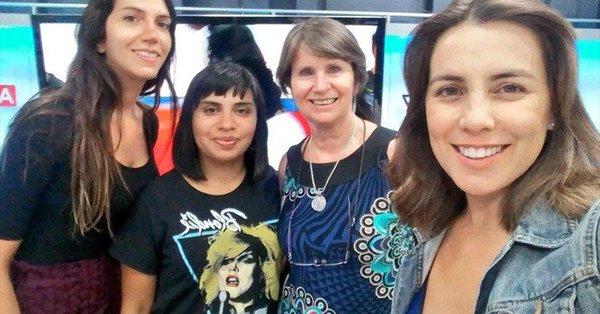 En Agenda de Género de Radio ADN: repercursiones de la exitosa y masiva marcha feminista del #8M