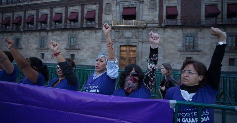 Desde ciberacoso, hasta feminicidios: CIDH alerta aumento de violencia contra mujeres periodistas