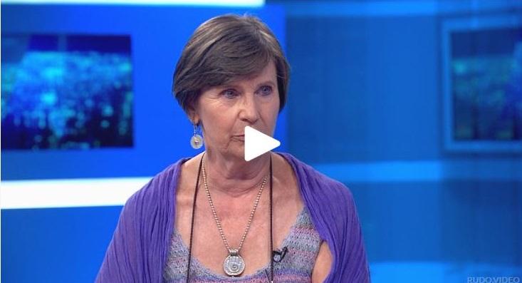 """Teresa Valdés: """"Con la imagen de un dictador se formó una figura de patriarcado que se llevó a los hogares en Chile"""""""