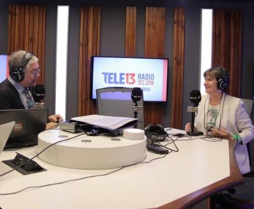 Teresa Valdés: Valdés: «Es gravísimo que este gobierno no tome en serio el tema de la educación no sexista»