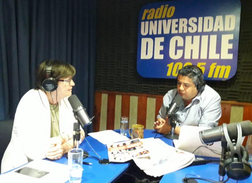 """Teresa Valdés: """"La propuesta feminista es revolucionaria y subversiva"""""""