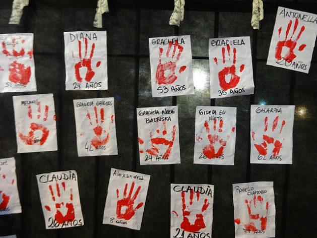América Latina rearma su estrategia contra los feminicidios