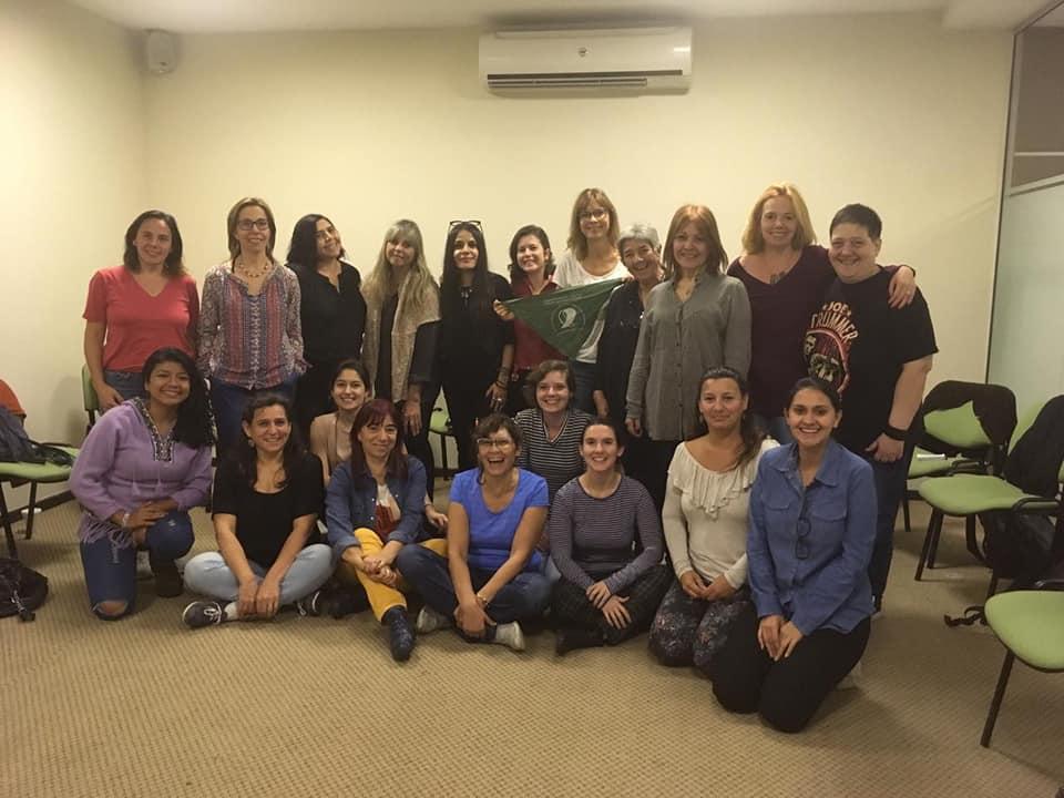 Declaración de periodistas y comunicadoras/es feministas integrantes de GAMAG América Latina y la Articulación Feminista Marcosur – AFM reunidas en Montevideo
