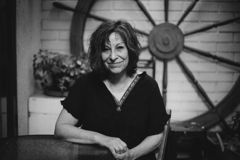 """María Emilia Tijoux: """"El problema es el racismo, no las inmigrantes"""""""