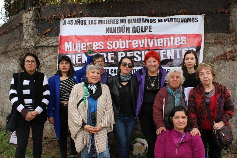 Mujeres detenidas en la Venda Sexy rechazan venta de la ex casa de tortura