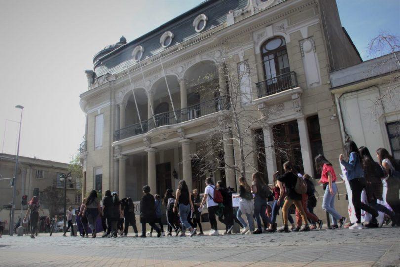 Promesa incumplida: romper con la violencia machista en las universidades