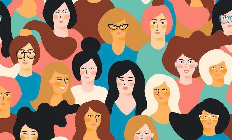 Repertorios feministas