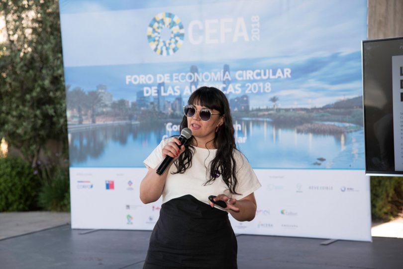 Carola Moya de ADC Circular: «La mayor huella de esclavitud de la moda son mujeres»