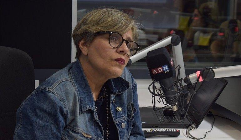 Lorena Fries, presidenta de Corporación Humanas: «Carabineros es un acto fallido»
