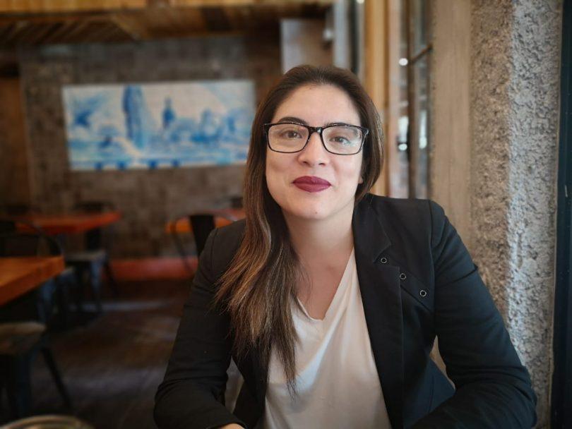 Daniela López Nodo XXI y nueva Constitución: «Las mujeres pueden ser ciudadanas que no tengan que pasar de la dependencia del marido patriarcal a la del Estado patriarcal»