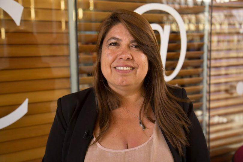Diputada Claudia Mix de Comunes: «Hay que hacerse cargo de un trauma familiar que se va a proyectar por tres generaciones»