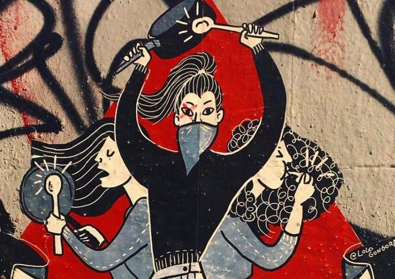 DDHH en Chile, una crisis con arrastre
